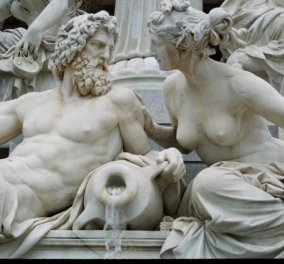 Greek Mythos: Γιατί οι Αρχαίοι Έλληνες ονόμαζαν Γαμηλίωνα τον Ιανουάριο & ήταν ο 7ος - Όχι ο 1ος μήνας του χρόνου - Κυρίως Φωτογραφία - Gallery - Video