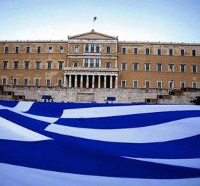 Αιχμηρό άρθρο του Παύλου Παπαδάτου: Αέρας αισιοδοξίας πνέει για την Ελλάδα   - Κυρίως Φωτογραφία - Gallery - Video