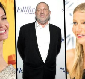 """""""Καλά έκανε"""" λένε παμψηφεί οι Έλληνες άντρες για τον Γουάινσταϊν - """"Αν σας την πέσουμε σεξουαλική παρενόχληση, αν όχι  αδερφές"""" - Η άποψη μου... - Κυρίως Φωτογραφία - Gallery - Video"""