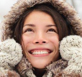 """Κορίτσια ήρθε η ώρα να πούμε """"αντίο"""" στο ξηρό δέρμα το χειμώνα υιοθετώντας πέντε απλές συνήθειες (ΦΩΤΟ) - Κυρίως Φωτογραφία - Gallery - Video"""