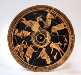 Εγκαίνια της έκθεσης «Οι αμέτρητες όψεις του Ωραίου» στο Μουσείο Ελιάς και Ελληνικού Λαδιού, στη Σπάρτη  - Κυρίως Φωτογραφία - Gallery - Video