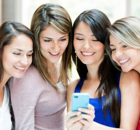 Νέα έρευνα: 5 δισ. άνθρωποι θα κάνουν χρήση του διαδικτύου από το κινητό τους μέχρι το 2025 - Κυρίως Φωτογραφία - Gallery - Video