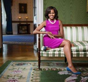 """Becoming"": Η Μισέλ Ομπάμα & τα απομνημονεύματα της- Θα κυκλοφορήσουν σε 24 γλώσσες στις 13 Νοεμβρίου  - Κυρίως Φωτογραφία - Gallery - Video"