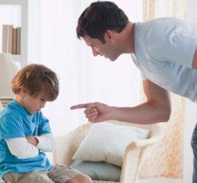 Ιδού ποιες είναι οι 5 ατάκες που πρέπει να λέτε στο παιδί όταν ξεσπάει  - Κυρίως Φωτογραφία - Gallery - Video