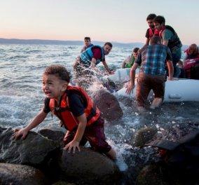 Η ΕΕ διαβεβαιώνει ότι η Κομισιόν θα χρηματοδοτήσει διαμερίσματα για πρόσφυγες και το 2019  - Κυρίως Φωτογραφία - Gallery - Video