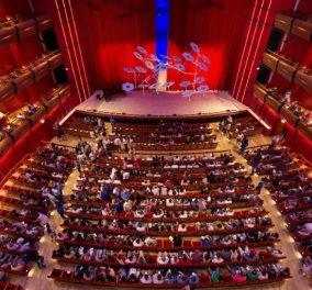 """Προβολή ντοκιμαντέρ - """"Εθνική Λυρική Σκηνή: Η ιστορία της όπερας στην Ελλάδα"""" σε σκηνοθεσία Κώστα Αυγέρη - Κυρίως Φωτογραφία - Gallery - Video"""