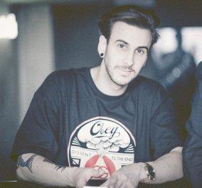 Αποκλειστικό:  Άρης Κατσιγιάννης: Έγινε ένας από τους 10 top Έλληνες instagramers φωτογραφίζοντας «ότι ωραίο βλέπουν τα μάτια του» (ΦΩΤΟ) - Κυρίως Φωτογραφία - Gallery - Video