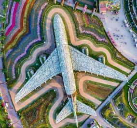 Οι πιο φαντασμαγορικές αεροφωτογραφίες που έχετε δει ποτέ - Τραβήχτηκαν με drone!   - Κυρίως Φωτογραφία - Gallery - Video