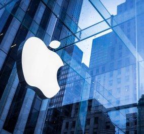 Ο αμερικανικός τεχνολογικός κολοσσός της Apple  πουλάει περισσότερα ρολόγια από όλη την Ελβετία!  - Κυρίως Φωτογραφία - Gallery - Video