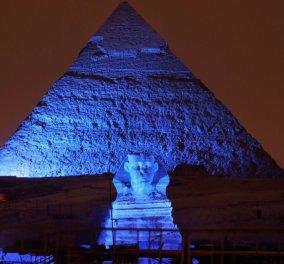 Σπουδαία αρχαιολογική ανακάλυψη στην Αίγυπτο: Ερευνητές βρήκαν νέο τάφο 4.400 χρόνων (ΦΩΤΟ- ΒΙΝΤΕΟ) - Κυρίως Φωτογραφία - Gallery - Video