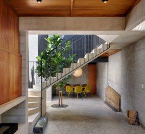 Φανταστικές σκάλες: Αυτό είναι το top 10 όπως το παρουσιάζει η κορυφαία ιστοσελίδα design  - Κυρίως Φωτογραφία - Gallery - Video