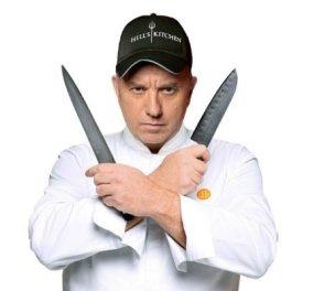 Hell's Kitchen: Ο Έκτορας Μποτρίνι βάζει τους παίκτες στη θέση τους όπως μόνο αυτός ξέρει μα η τηλεθέαση... (ΒΙΝΤΕΟ) - Κυρίως Φωτογραφία - Gallery - Video