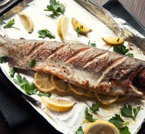 Ένας απλός τρόπος για να διώξετε τη μυρωδιά του ψαριού από την κουζίνα  - Κυρίως Φωτογραφία - Gallery - Video