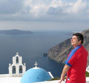 Αποκλειστικό: Ο Δημήτρης Κυμιατζής μας συστήνει το Greek-wineries- Τον πιο πλήρη «Made in Greece» οδηγό των ξένων επισκεπτών στα ελληνικά οινοποιεία (ΦΩΤΟ) - Κυρίως Φωτογραφία - Gallery - Video