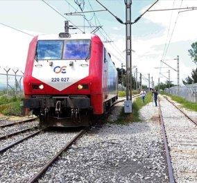 Ενισχύονται τα δρομολόγια τρένων και λεωφορείων προς Πάτρα για το τριήμερο της Αποκριάς   - Κυρίως Φωτογραφία - Gallery - Video