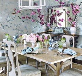 Οι 60 καλύτερες προτάσεις για να φέρετε την Άνοιξη με διακοσμητικές αλλαγές στο σπίτι σας (φωτο) - Κυρίως Φωτογραφία - Gallery - Video