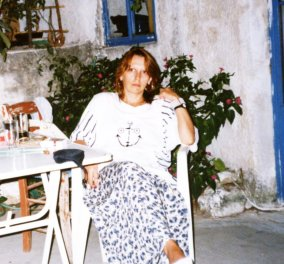 Αγγελική Νικολούλη: Το «Τούνελ» βρήκε στη Νέα Υόρκη τον σύζυγο της αγνοούμενης Χριστίνα Εξαρχουλέα   - Κυρίως Φωτογραφία - Gallery - Video