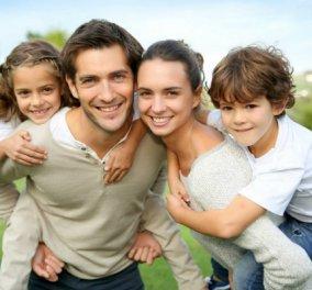 Κι όμως οι ευτυχισμένες οικογένειες έχουν ελαττώματα - Αυτές είναι οι 7 κακές συνήθεις που θα πρέπει να αποφύγετε! - Κυρίως Φωτογραφία - Gallery - Video