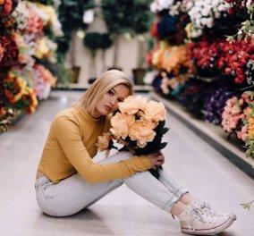 Ομορφούλα 22χρονη φωτογράφος κάνει με τον φακό & το μουτράκι της το άσχημο να μοιάζει ωραίο (ΦΩΤΟ) - Κυρίως Φωτογραφία - Gallery - Video