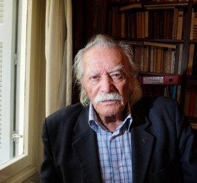 Το άρθρο του Μανώλη Γλέζου για το Μακεδονικό: Υπογράφουν γραμμάτια που δεν μπορούν να εξοφλήσουν - Κυρίως Φωτογραφία - Gallery - Video