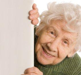 Απίστευτο κι όμως... ελληνικό! Super γιαγιά δωροδόκησε αστυνομικό με 15.000 για να την εμφανίσει νεότερη - Κυρίως Φωτογραφία - Gallery - Video