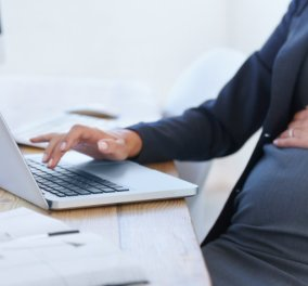 Το Ανώτατο Ευρωπαϊκό Δικαστήριο επικύρωσε την απόλυση εγκύου εργαζομένης - Δείτε το σκεπτικό - Κυρίως Φωτογραφία - Gallery - Video