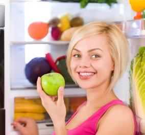 Κάνετε σωστή συντήρηση στα τρόφιμα σας στο ψυγείο; Αυτοί είναι οι βασικοί κανόνες που πρέπει να τηρείτε   - Κυρίως Φωτογραφία - Gallery - Video