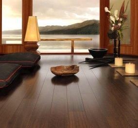 Ο πιο μαγικός τρόπος για να σταματήσετε τον ήχο από το ξύλινο πάτωμα που τρίζει - Κυρίως Φωτογραφία - Gallery - Video