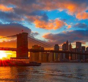 Μαγευτικό timelapse - Τα υπέροχα χρώματα του ηλιοβασιλέματος μέσα σε 4 λεπτά! - Κυρίως Φωτογραφία - Gallery - Video
