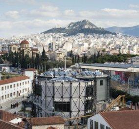 Εvents γεμάτα καινοτομία και επιχειρηματικές ιστορίες made in Greece στο InnovAthens! - Κυρίως Φωτογραφία - Gallery - Video