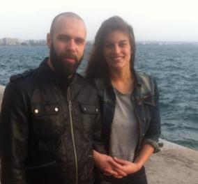 Ποιος ήταν ο σύντροφος της Μαρίνας Πήχου - Πνίγηκε το καλοκαίρι στην Ικαρία  - Κυρίως Φωτογραφία - Gallery - Video