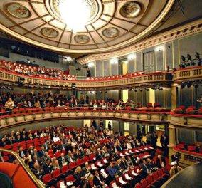 «Εθνική Λυρική Σκηνή: Η ιστορία της όπερας στην Ελλάδα»- Ένα ντοκιμαντέρ σε σκηνοθεσία Κώστα Αυγέρη - Κυρίως Φωτογραφία - Gallery - Video