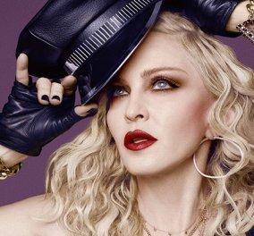 Όταν η Madonna παραδέχεται ότι είναι σκύλα, τότε τι να πεις; Μάλλον ξέρει   - Κυρίως Φωτογραφία - Gallery - Video
