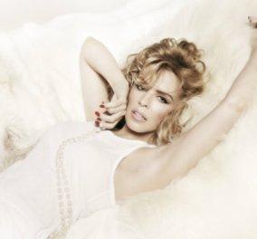 Top Woman η Kylie Minogue: Η λαμπερή τραγουδίστρια αποκαλύπτει τα συναισθήματα της που δεν μπορεί να αποκτήσει μωράκι - Κυρίως Φωτογραφία - Gallery - Video