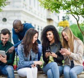 Νέες προβλέψεις για τους κλάδους της τεχνολογίας: Το 90% των ενηλίκων θα έχει smartphone ως το 2023 - Κυρίως Φωτογραφία - Gallery - Video