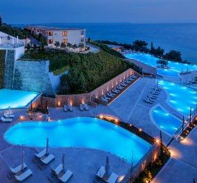 Στα 3 καλύτερα All-Inclusive Resorts στον κόσμο τα ξενοδοχεία Ikos Olivia και Ikos Oceania (ΦΩΤΟ- ΒΙΝΤΕΟ) - Κυρίως Φωτογραφία - Gallery - Video