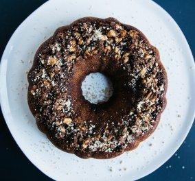 Απίστευτο νηστίσιμο κέικ σοκολάτας από την εξαιρετική μας Αργυρώ Μπαρμπαρίγου!  - Κυρίως Φωτογραφία - Gallery - Video