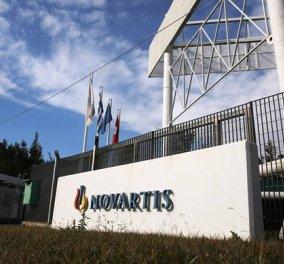 Υπόθεση Novartis: Νέα επίθεση στην κυβέρνηση κάνουν 4 πολιτικοί - Προανακριτική και ακραία πόλωση  - Κυρίως Φωτογραφία - Gallery - Video