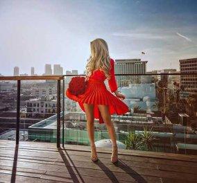 50+ υπέροχες ιδέες για την εμφάνιση σας την ημέρα του Αγίου Βαλεντίνου - Κυρίως Φωτογραφία - Gallery - Video