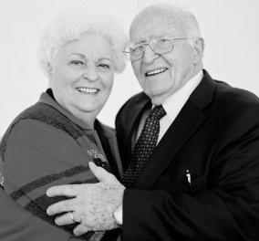 Ποιος είπε ότι η αγάπη δεν κρατάει για πάντα; Ιδού ζευγάρια μαζί για 70, 60 χρόνια & ποζάρουν ακόμη αγκαλιά! (ΦΩΤΟ) - Κυρίως Φωτογραφία - Gallery - Video