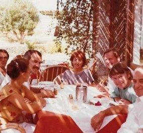 Κρήτη: «Ανθούσα»- Το αγαπημένο ξενοδοχείο του Ανδρέα Παπανδρέου και του Ούλοφ Πάλμε κινδυνεύει με λουκέτο    - Κυρίως Φωτογραφία - Gallery - Video
