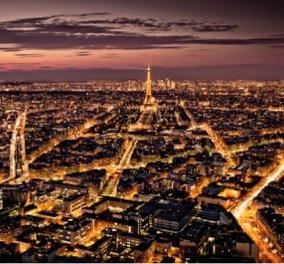 Πάντα ονειρικό & παραμυθένιο το Παρίσι - Ταξιδεύουμε στην πόλη του φωτός μέσα σε 3 λεπτά! (ΒΙΝΤΕΟ) - Κυρίως Φωτογραφία - Gallery - Video