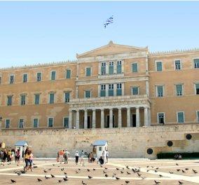 """""""Αστακός"""" η Αθήνα εν όψει συλλαλητηρίου: Τα μέτρα ασφαλείας, οι προβληματικές μετακινήσεις & οι ομιλητές - Κυρίως Φωτογραφία - Gallery - Video"""