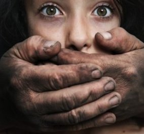 Έρευνα: Θύμα βιασμού πέφτει μία στις οκτώ Γαλλίδες! Οι μισές είναι παιδιά ή έφηβες   - Κυρίως Φωτογραφία - Gallery - Video