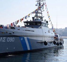 Τουρκική ακταιωρός εμβόλισε σκάφος του Λιμενικού- Ένταση στα Ίμια (ΦΩΤΟ) - Κυρίως Φωτογραφία - Gallery - Video