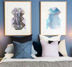 Σπύρος Σούλης: 8 προβλήματα στο υπνοδωμάτιο που μπορούμε να λύσουμε με αυτά τα έξυπνα tips  - Κυρίως Φωτογραφία - Gallery - Video