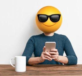 150+ νέα emojis στα smartphones για το 2018- Δείτε τα όλα σε ένα απολαυστικό βίντεο!    - Κυρίως Φωτογραφία - Gallery - Video