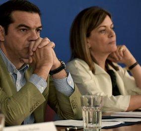 Δεκτή η παραίτηση της Ρ. Αντωνοπούλου – Καταργείται η επίμαχη διάταξη επιδότησης ενοικίου - Κυρίως Φωτογραφία - Gallery - Video