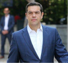 """Ηχηρό μήνυμα Μαξίμου σε Άγκυρα & Ερντογάν: """"Η Ελλάδα είναι κράτος δικαίου και δεν έχει Σουλτάνο"""" - Κυρίως Φωτογραφία - Gallery - Video"""
