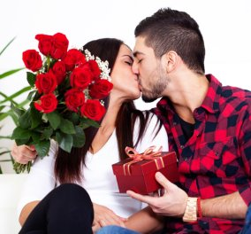 Μέτρα πόσα τριαντάφυλλα σου πήρε ο σύντροφός σου & δες τι  σημαίνει κάθε αριθμός!   - Κυρίως Φωτογραφία - Gallery - Video